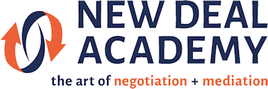NEW DEAL ACADEMY sponsor